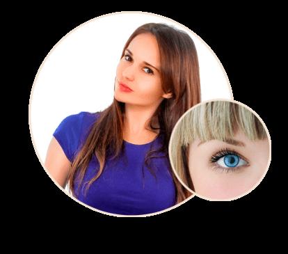 Эстетическая косметология: перманентный макияж в Одинцово - татуаж бровей, дизайн взгляда, веки, губы, ресницы